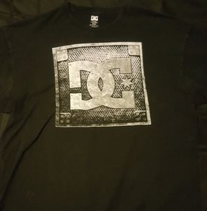 DC Men's XL T-shirt